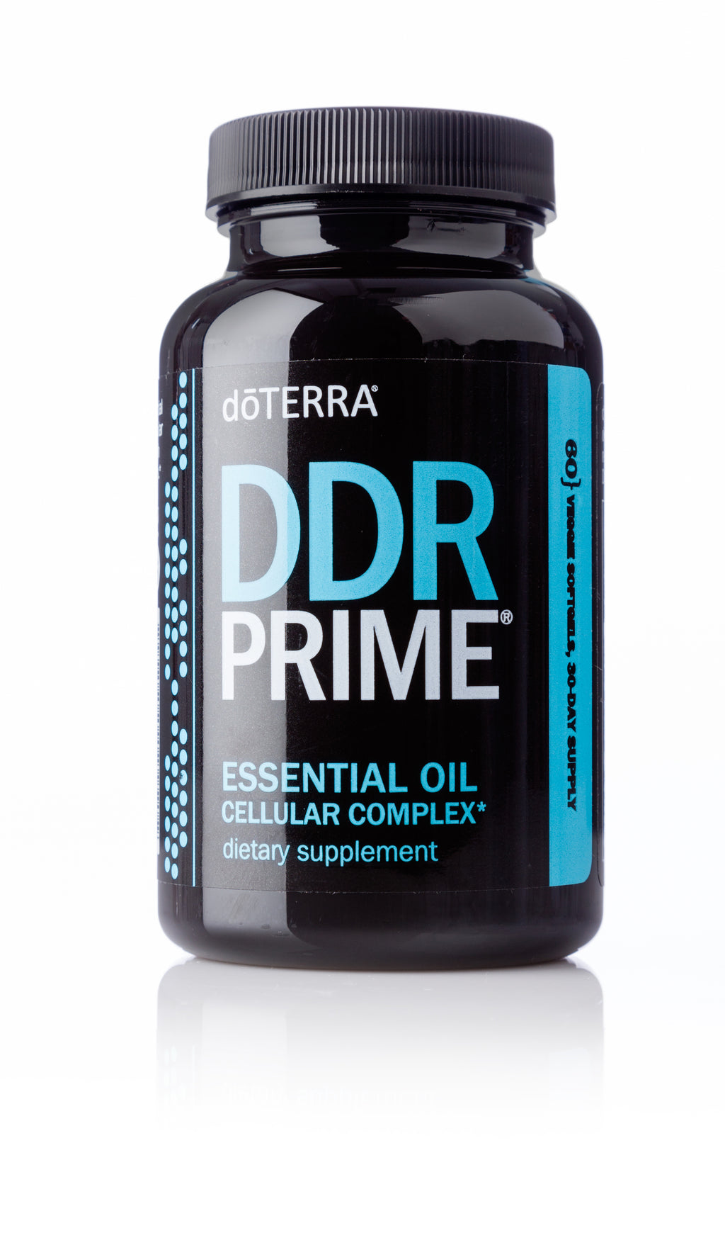 DDR Prime Softgels Cellular Complex - Purity of Earth