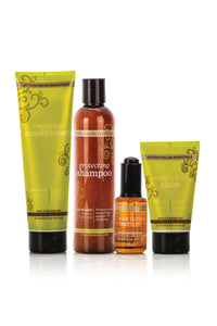 doTERRA Salon Essentials Hair Care Pack - Purity of Earth