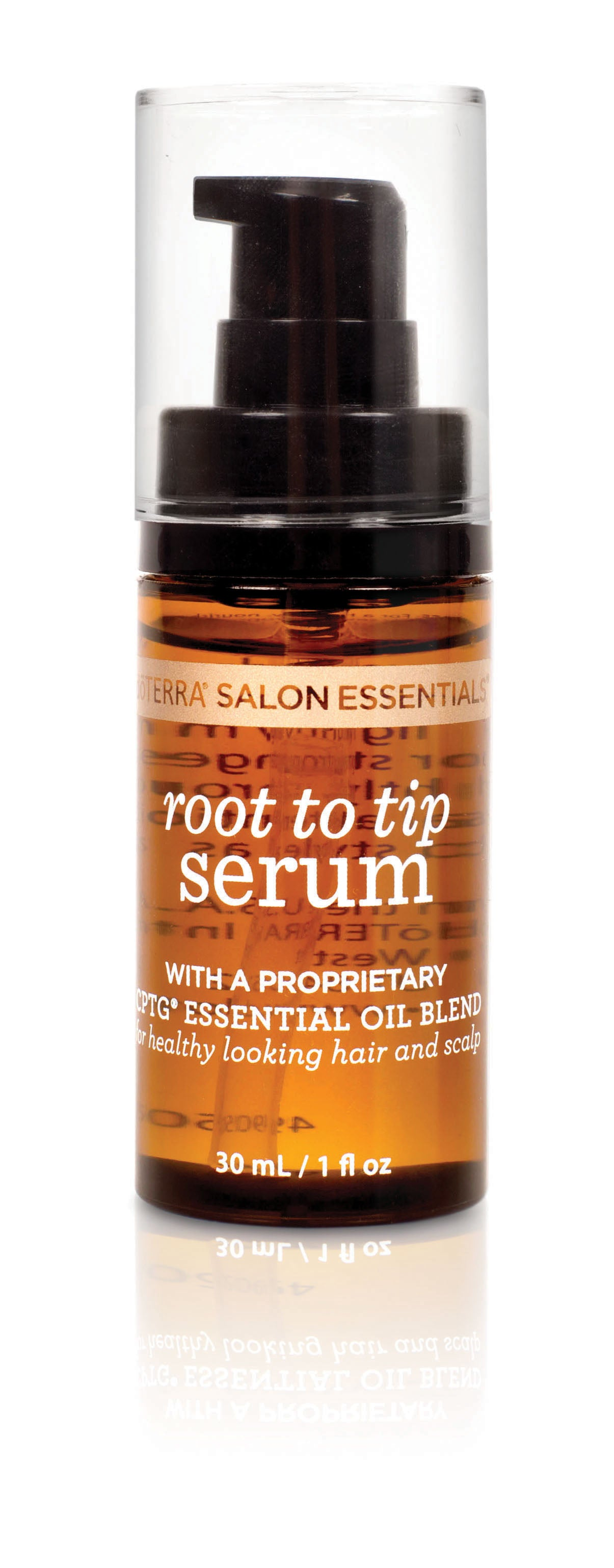 doTERRA Salon Essentials Root to Tip Serum - Purity of Earth