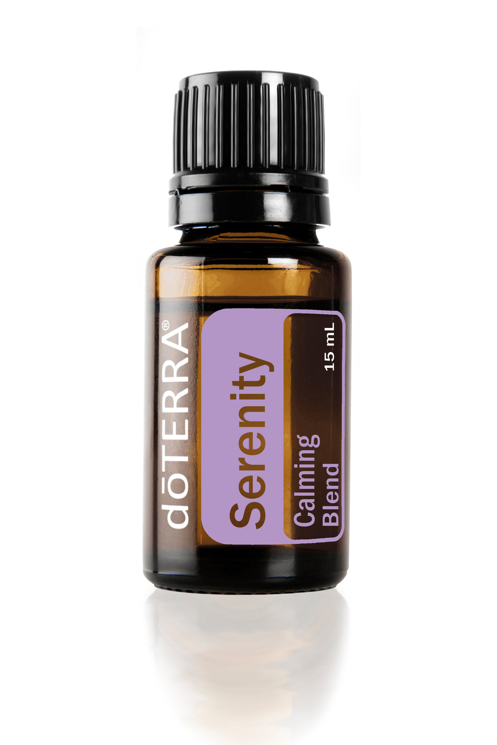 doTERRA Serenity Essential Oil - Purity of Earth