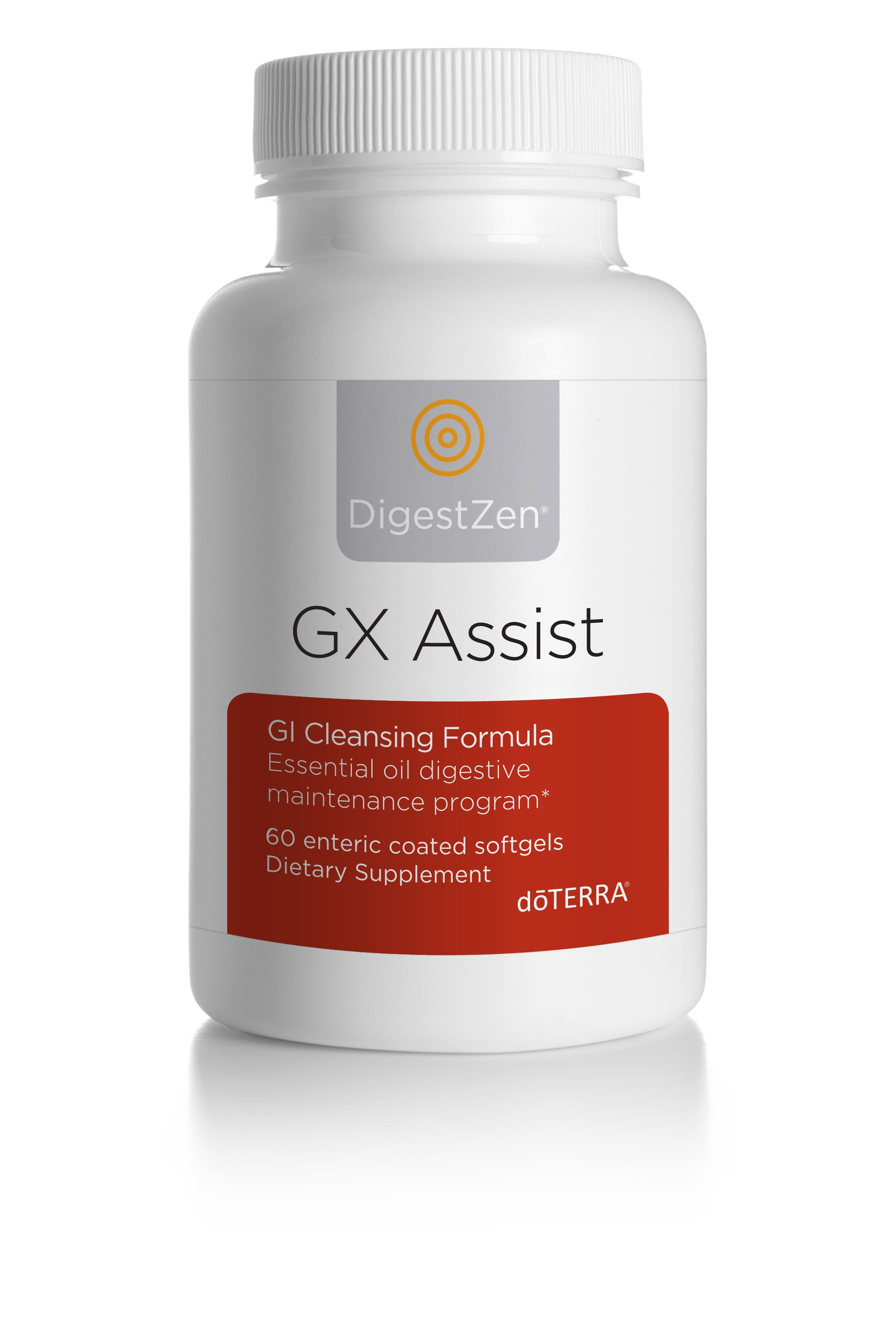 GX Assist GI Cleansing Formula - Purity of Earth