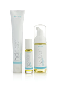 HD Clear Facial Kit - Purity of Earth