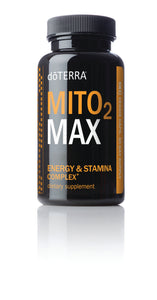 Mito2Max Energy & Stamina Complex - Purity of Earth