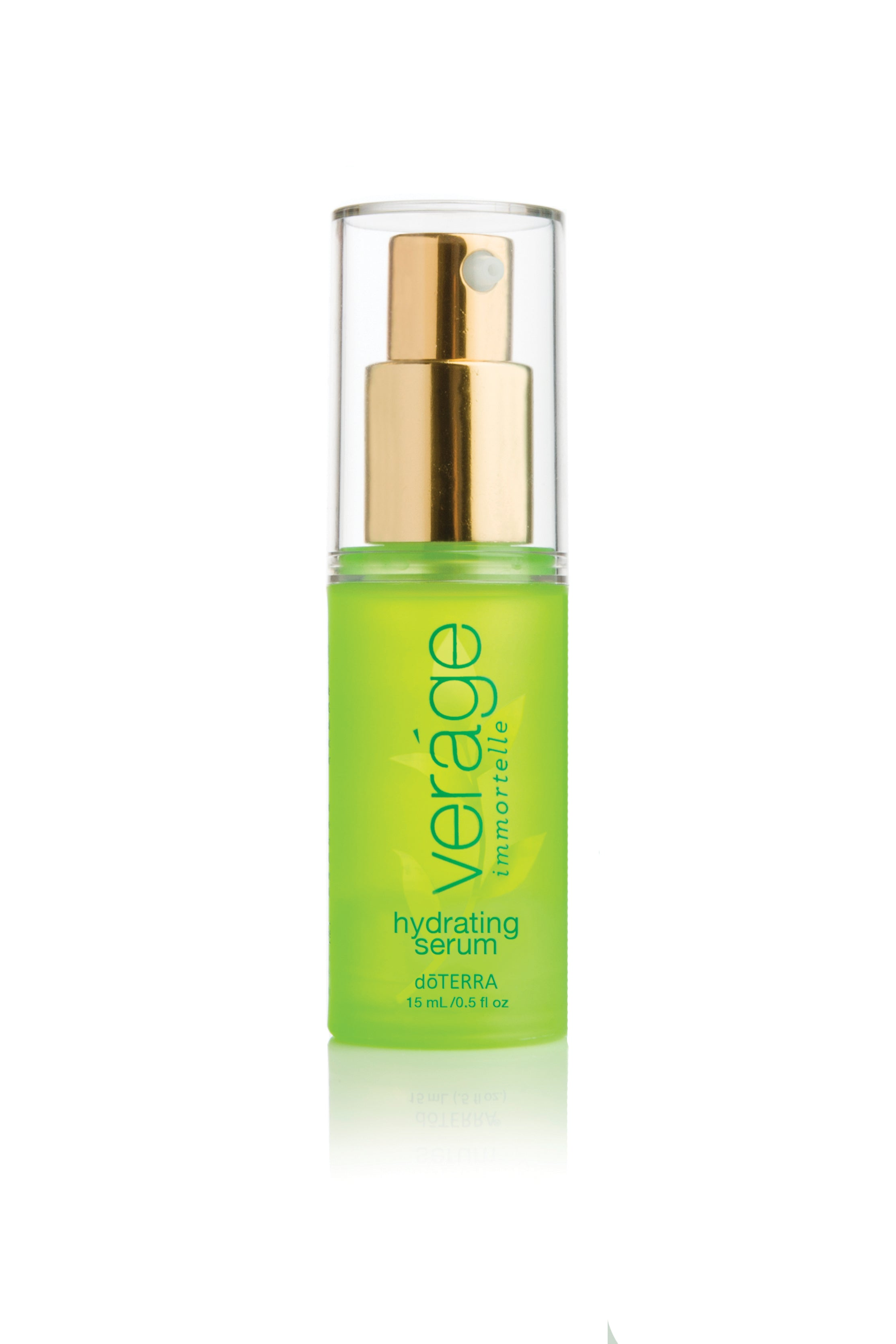 Veráge Immortelle Hydrating Serum - Purity of Earth