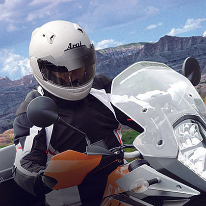 ARAI SIGNET-X For narrower heads