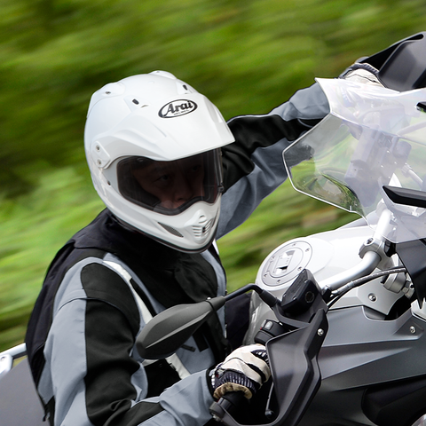 ARAI XD4 For the Adventurous