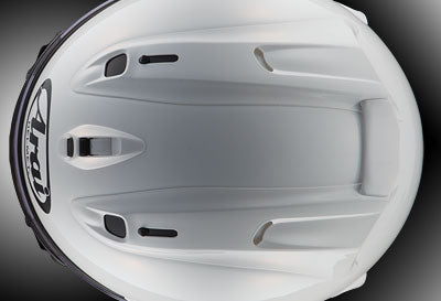 Arai Corsair-X Vents & Exterior Parts