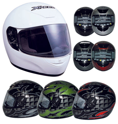 Xpeed XP503 Helmets