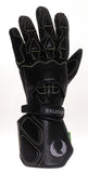 Belstaff Samurai Gloves Blue
