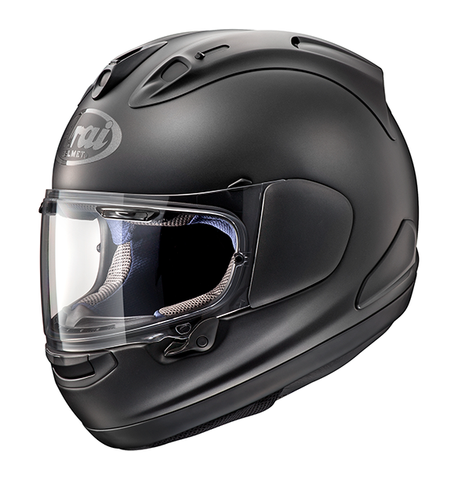 Arai Corsair-X Solid Black Frost