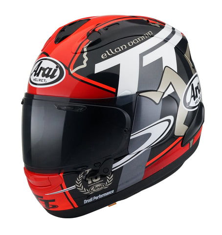 Arai Corsair-X Limited Edition IOM2018