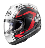 Arai Corsair-X Graphic Statement Black