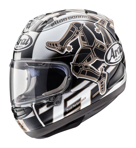 Arai Corsair-X Limited Edition IOM2017