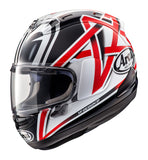 Arai Corsair-X Replica Nakano Star
