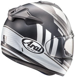 Arai DT-X Graphic Guard White Frost