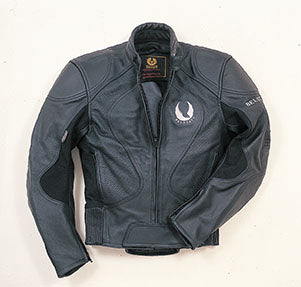 Belstaff Interceptor Jacket