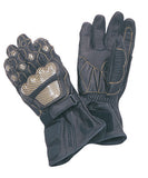 Belstaff Max Gloves Blue