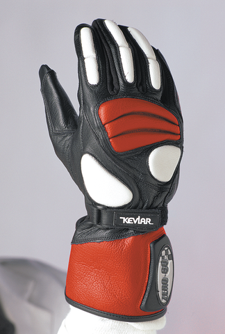 ZERO-60 Mako Gloves Red