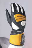 ZERO-60 Mako Gloves Yellow