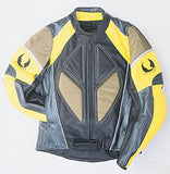 Belstaff Omega Jacket Yellow