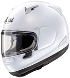 Arai Quantum-X Solid Diamond White