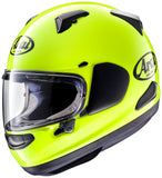 Arai Quantum-X Solid Fluorescent Yellow