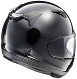 Arai Signet-X Solid Diamond Black