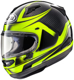 Arai Signet-X Graphic Gamma Yellow