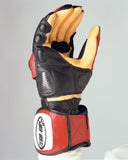 ZERO-60 Seca Gloves Black