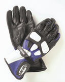 ZERO-60 Taso Gloves Black