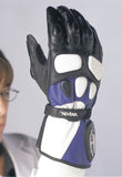 ZERO-60 Taso Gloves Blue