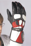 ZERO-60 Taso Gloves Red