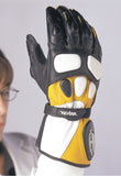 ZERO-60 Taso Gloves Yelow