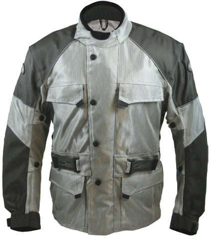 OSi Trek Air Navigator Jacket