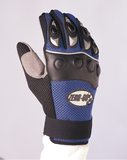 ZERO-60 Turbo-X Gloves Blue