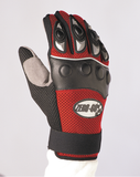 ZERO-60 Turbo-X Gloves Red