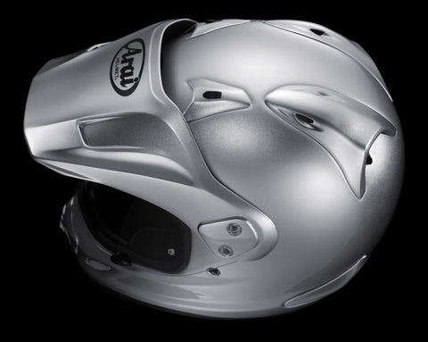 Arai XD4 Vents & Exterior Parts