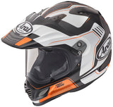 Arai XD4 Vision Orange Frost