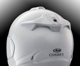 Arai DT-X Vents & Exterior Parts