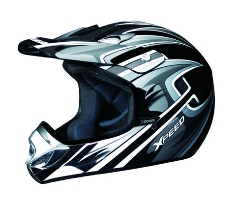 Xpeed XP904 MX Helmets