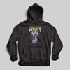 Men's Worldwide Healthcare Heroes Hoodie