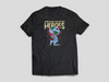 Men's Worldwide Healthcare Heroes Tee