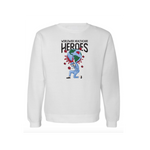 Men's Worldwide Healthcare Heroes Crewneck