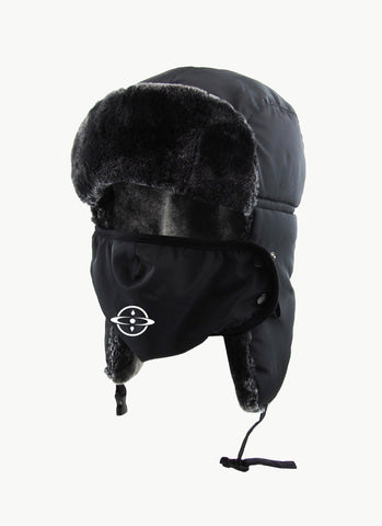 Konscious Trapper Mask Hats