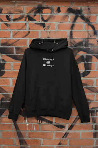 Blessings on Blessings Hoodie