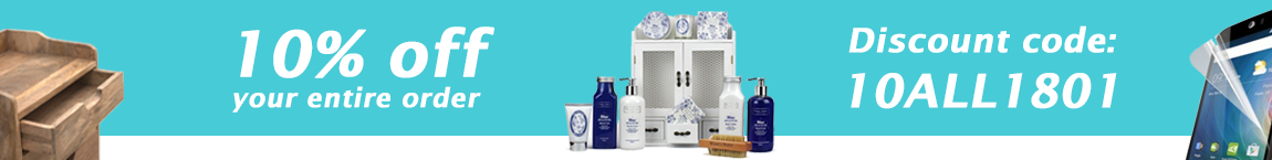 Cheap furniture, mobile phone accessories, health and beauty products including free delivery