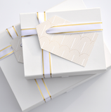 GIFT BOX & HAND-WRAPPING SERVICE