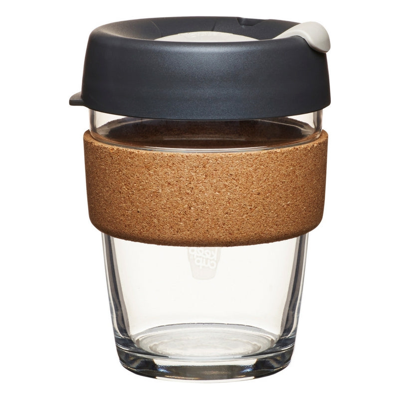 KEEPCUP BREW - CORK EDITION - PRESS - 12OZ