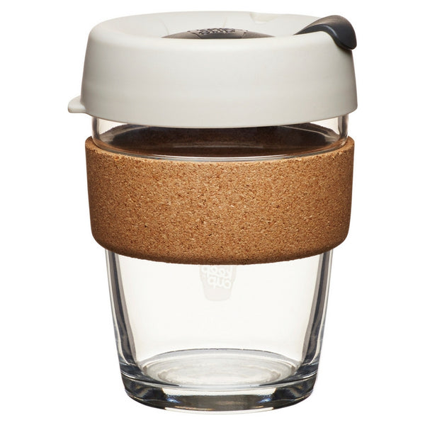 KEEPCUP BREW - CORK EDITION - FILTER - 12OZ