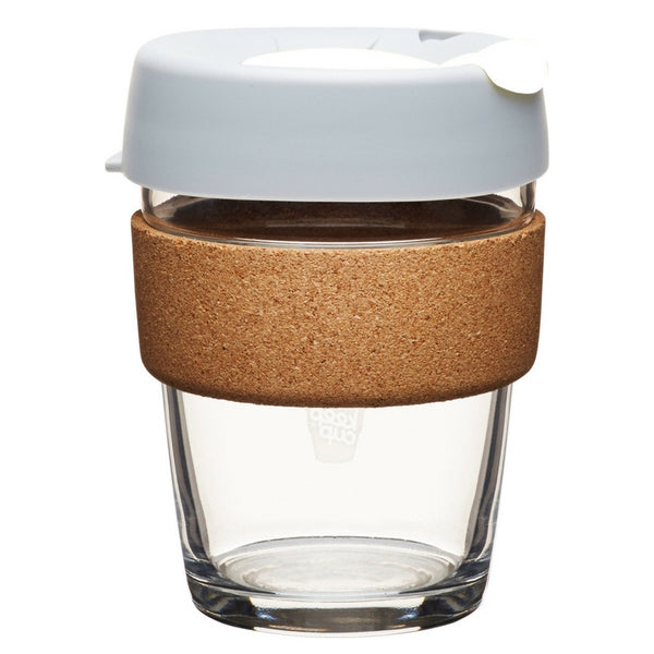 KEEPCUP BREW - CORK EDITION - FIKA - 12OZ